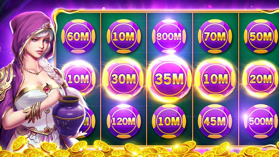 Strange Facts About Online Casino