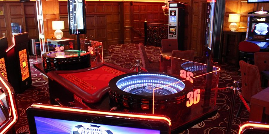 What Every Person Must Find Out About Gambling