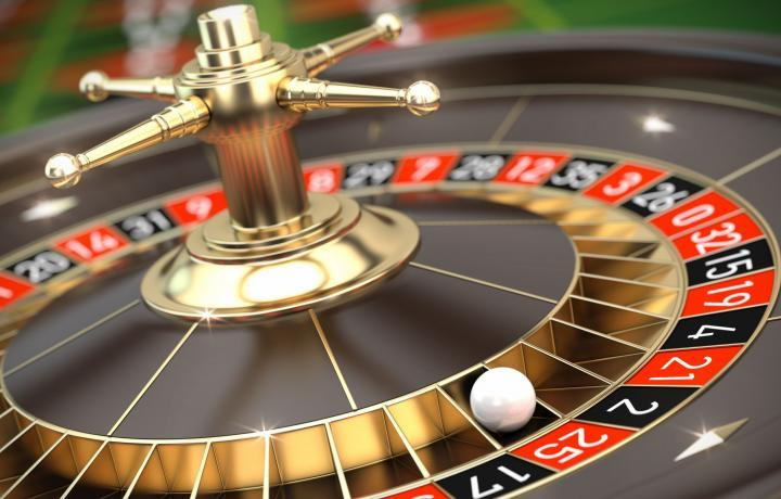 Where Is The Most Effective Casino