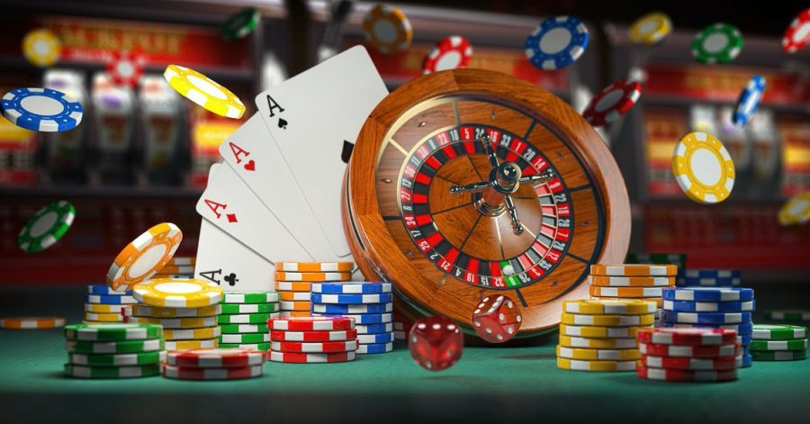 How To Find Out The Whole Lot There's To Learn About Casino